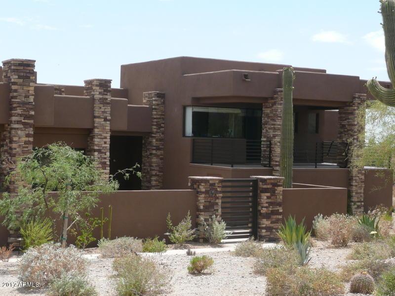 5365 E PRICKLEY PEAR Road, Cave Creek AZ 85331