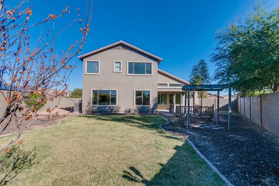 11397 W LINCOLN Street Avondale, AZ 85323 - MLS #: 5697236