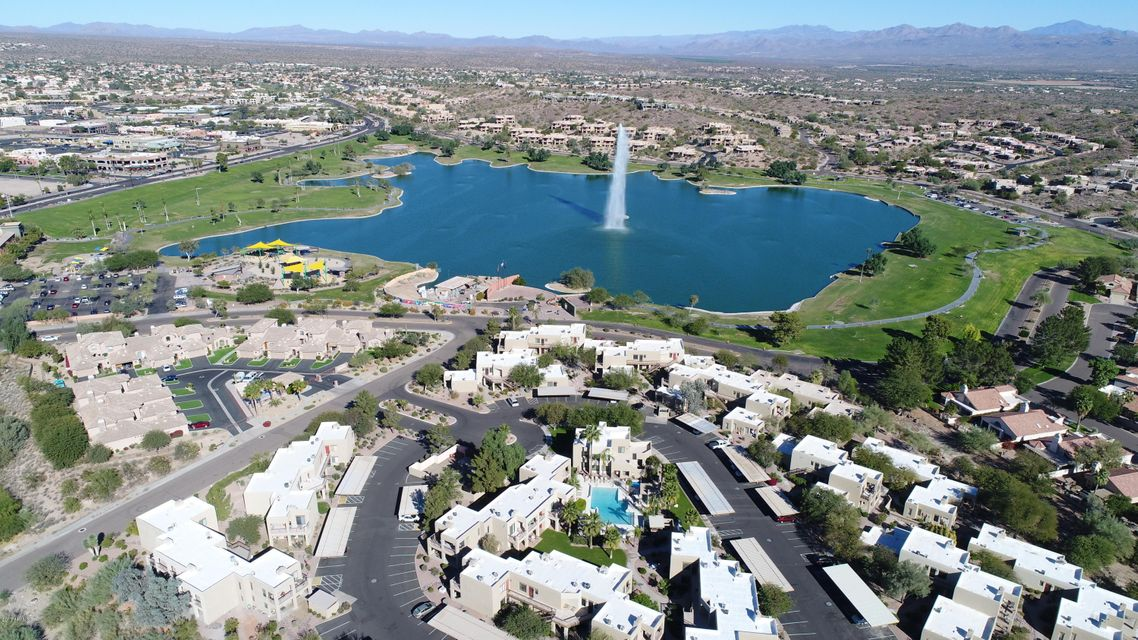 15722 E Sycamore Drive Fountain Hills, AZ 85268 - MLS #: 5696060