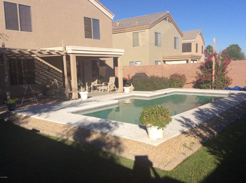 MLS 5697232 12511 W SAINT MORITZ Lane, El Mirage, AZ 85335 El Mirage AZ Private Pool