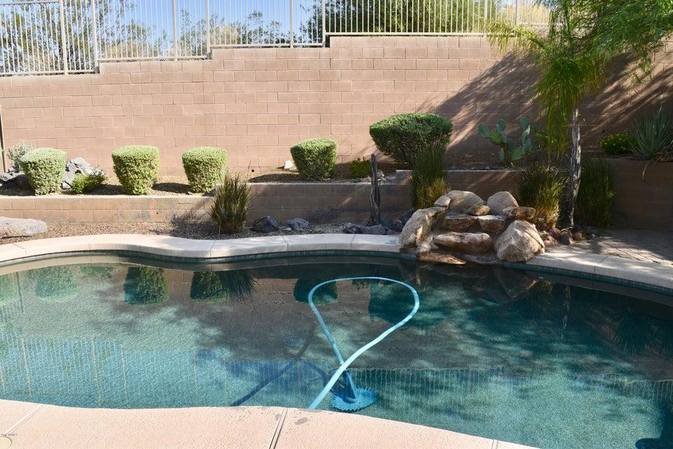 6134 W FETLOCK Trail Phoenix, AZ 85083 - MLS #: 5697239