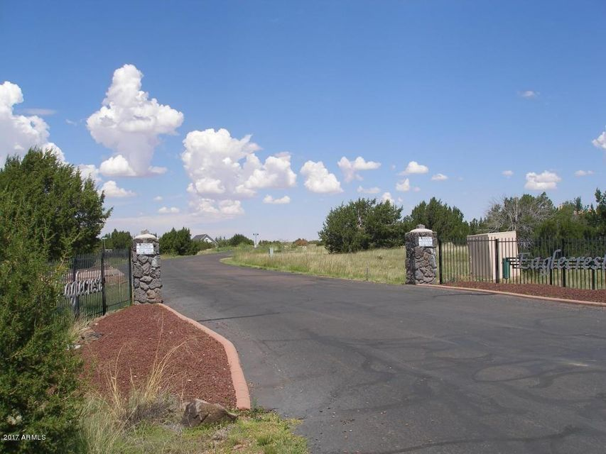8398 N LAKE VIEW Drive Show Low, AZ 85901 - MLS #: 5697261
