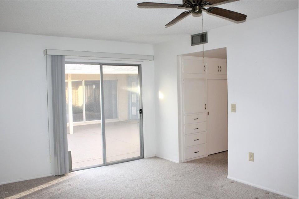 9232 W Meadow Hills Drive Sun City, AZ 85351 - MLS #: 5697264