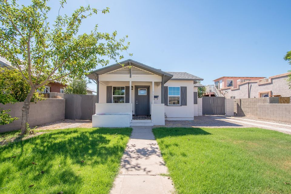 2042 N 9TH Street Phoenix, AZ 85006 - MLS #: 5697268