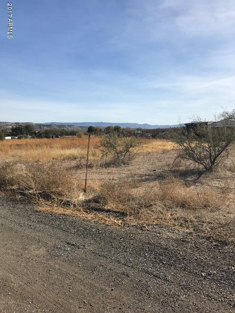 0 W Peterson Road Camp Verde, AZ 86322 - MLS #: 5697281