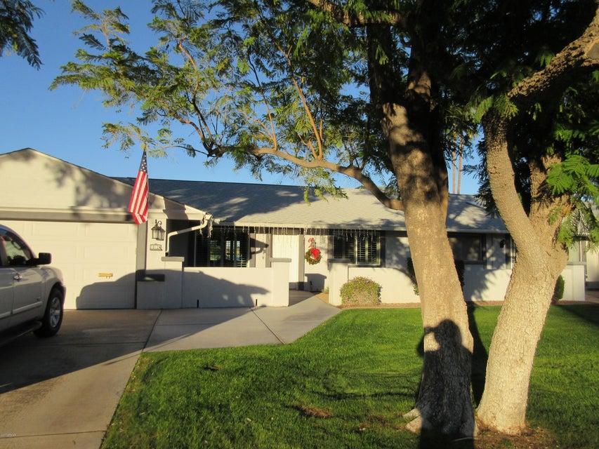 MLS 5697341 10124 W BOLIVAR Drive, Sun City, AZ 85351 Sun City AZ Lake Subdivision
