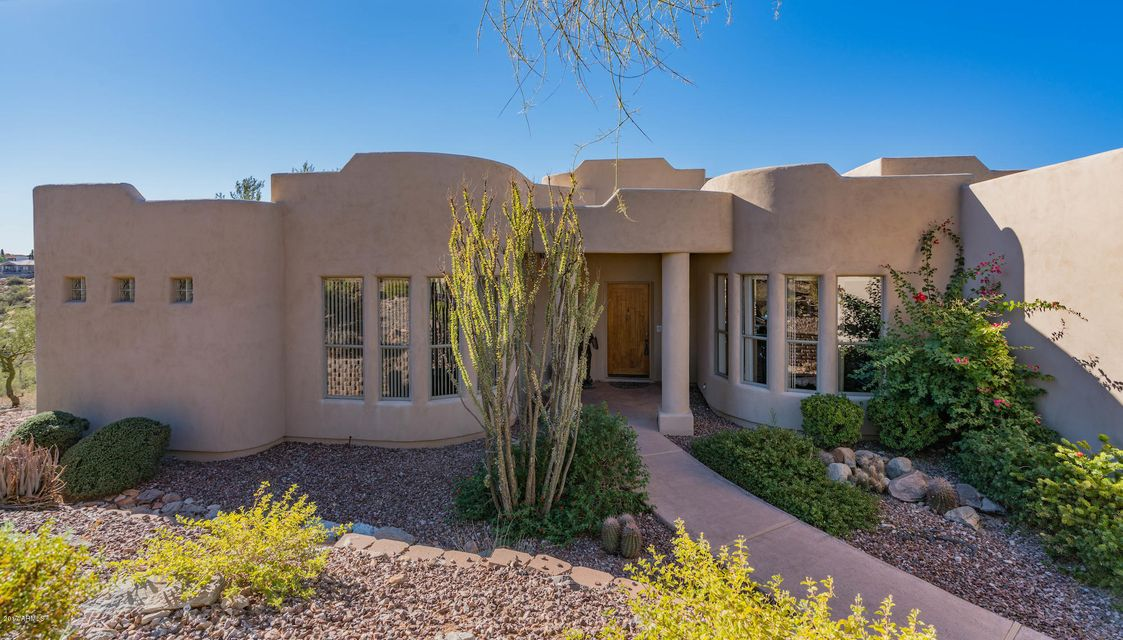 15439 E SUNBURST Drive Fountain Hills, AZ 85268 - MLS #: 5554491
