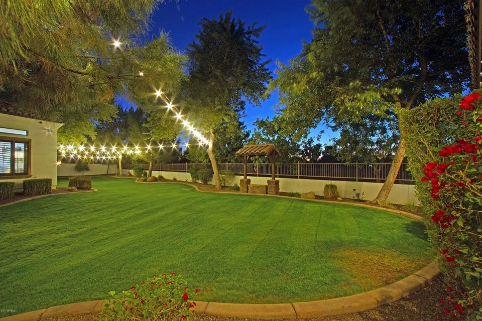 MLS 5697512 2846 E PALO VERDE Court, Gilbert, AZ Gilbert AZ Luxury