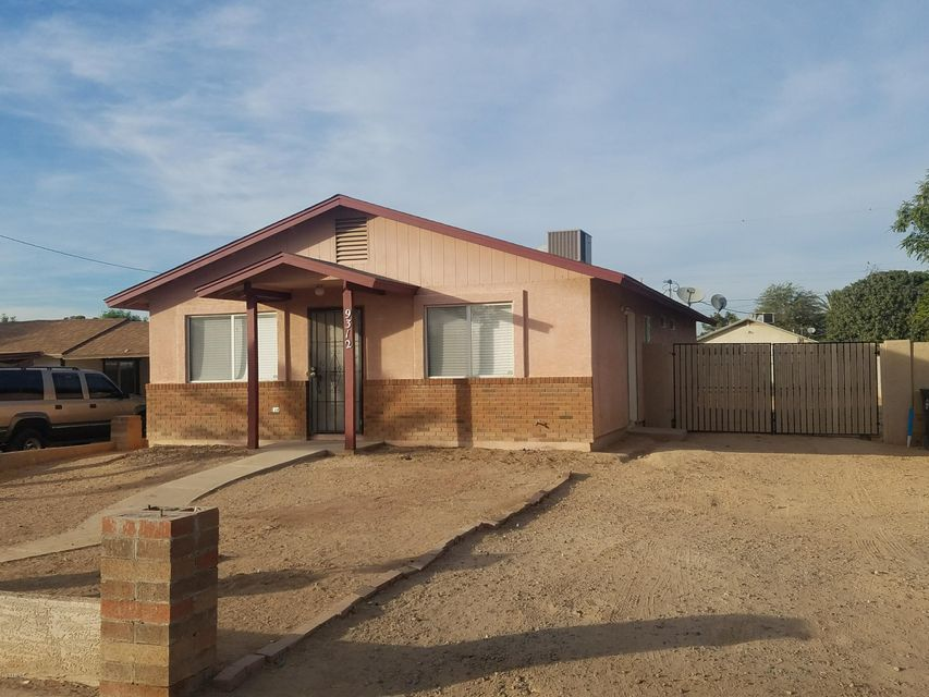 9312 W MADISON Street Tolleson, AZ 85353 - MLS #: 5697321