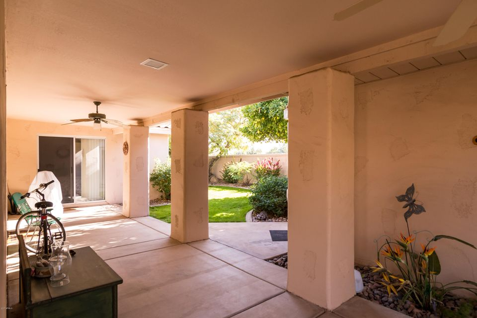 14353 W SHAWNEE Trail Surprise, AZ 85374 - MLS #: 5689515
