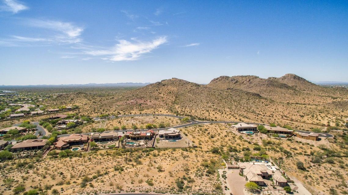 6616 E OLD CAMP Road Gold Canyon, AZ 85118 - MLS #: 5697365