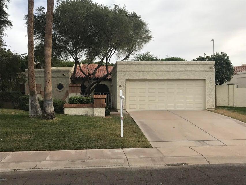 9031 N 87th Way, Scottsdale, AZ 85258