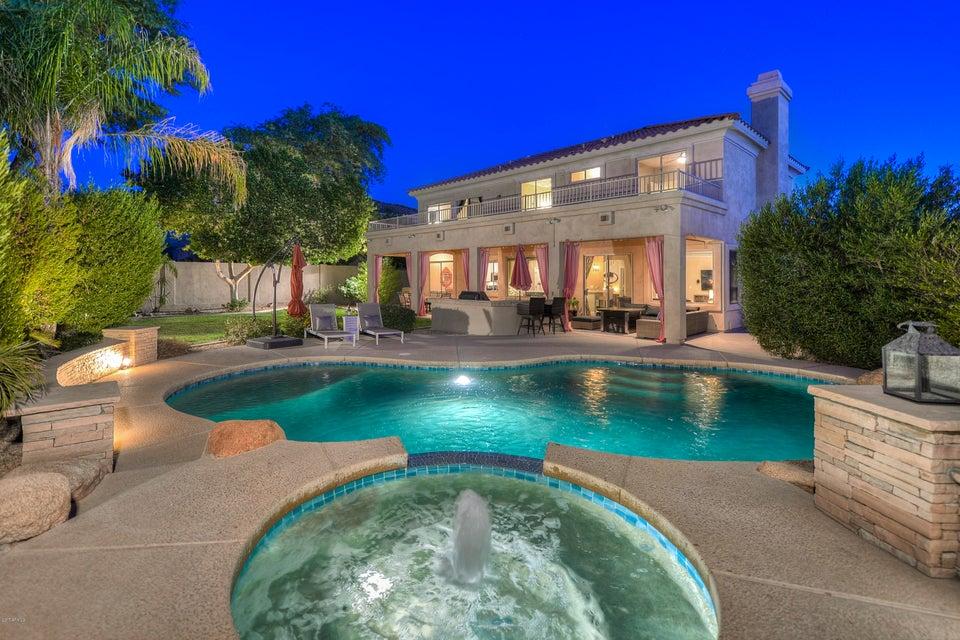 10366 E BAHIA Drive, Scottsdale AZ 85255
