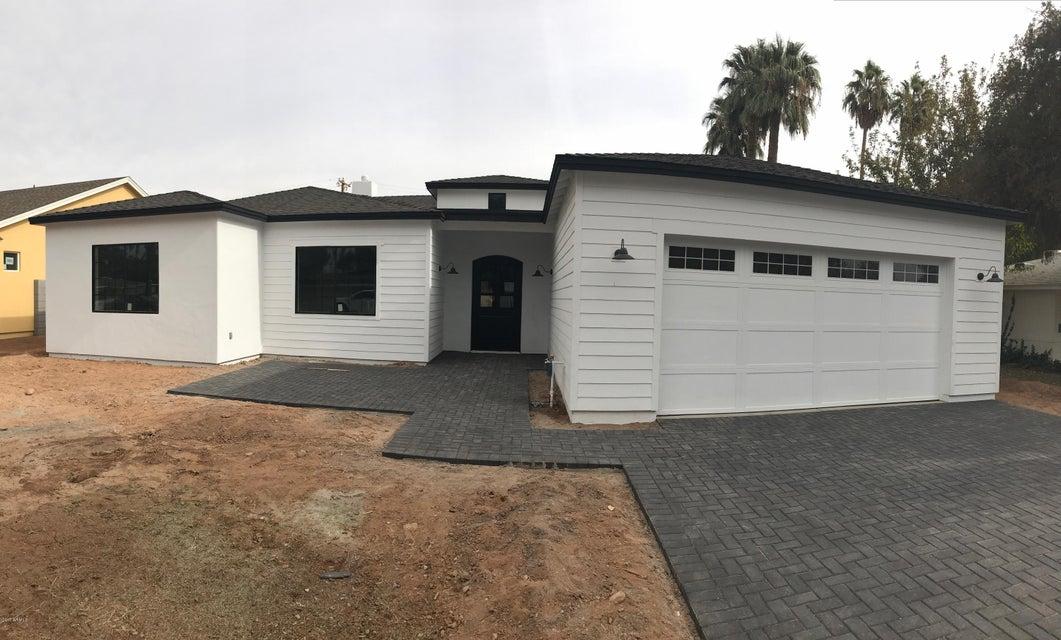 3807 N 41ST Place, Phoenix AZ 85018