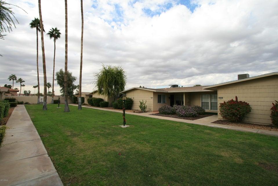17010 N PINION Lane Sun City, AZ 85373 - MLS #: 5697435