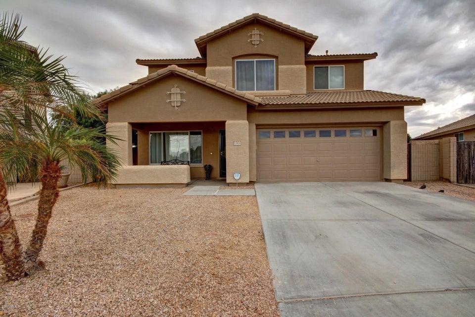 Photo of 11901 W JACKSON Street, Avondale, AZ 85323