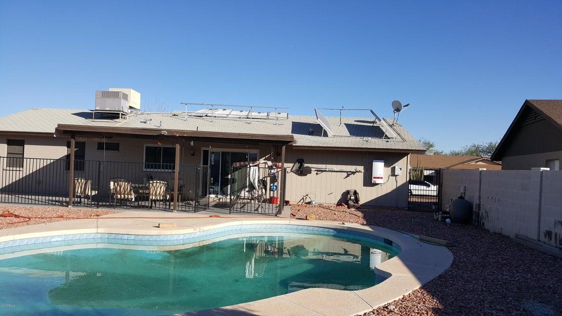 MLS 5697463 8540 N 104TH Avenue, Peoria, AZ Peoria AZ Private Pool