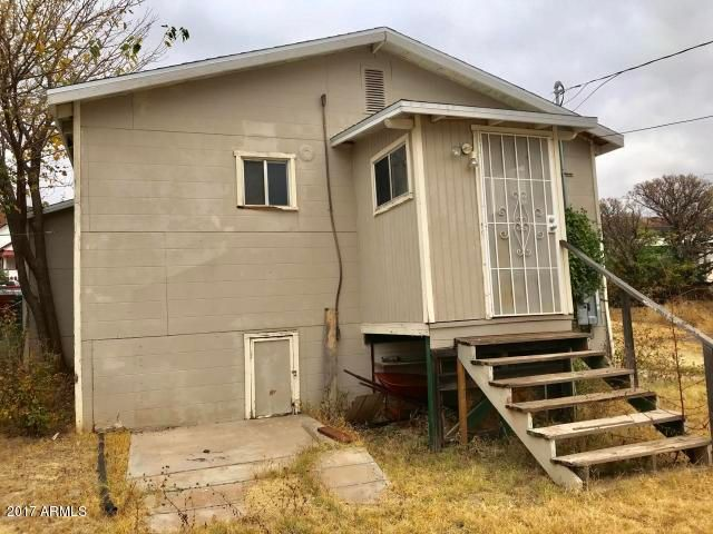 109 PARK Avenue Bisbee, AZ 85603 - MLS #: 5697459
