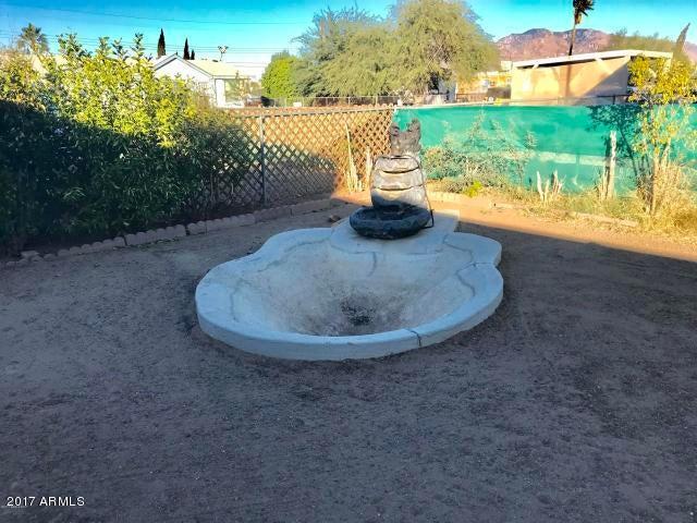 MLS 5697467 2769 W Palmyra Street, Tucson, AZ Tucson AZ Affordable