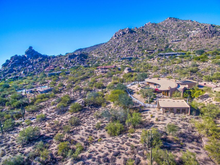 MLS 5668067 35646 N Meander Way, Carefree, AZ 85377 Carefree AZ Four Bedroom