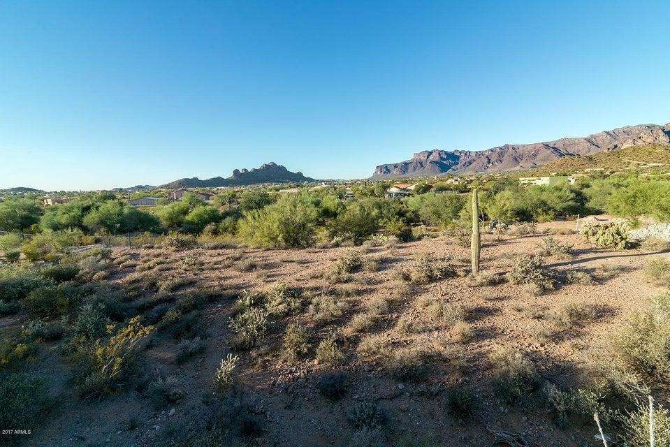 10862 E BREATHLESS Avenue Gold Canyon, AZ 85118 - MLS #: 5697504