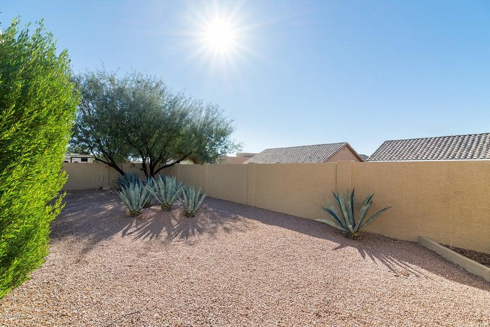 8925 E Sleepy Hollow Trail Gold Canyon, AZ 85118 - MLS #: 5697513