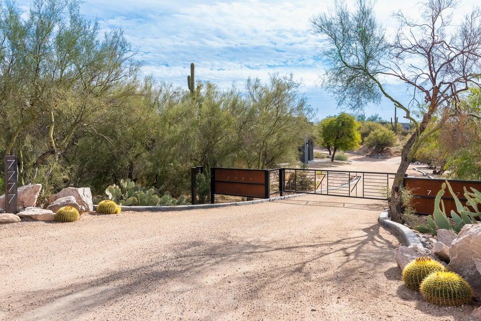 MLS 5691550 7777 E CELESTIAL Street, Carefree, AZ 85377 Carefree AZ Eco-Friendly