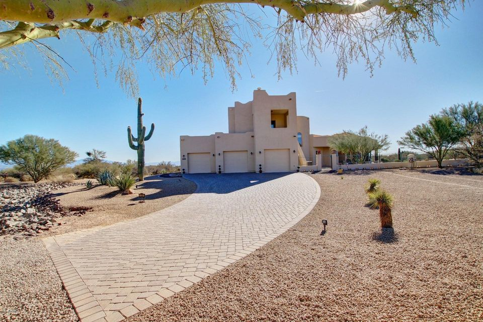 13747 E MONTGOMERY Road, Scottsdale AZ 85262