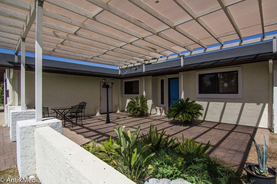 812 E SIERRA VISTA Drive, Phoenix AZ 85014