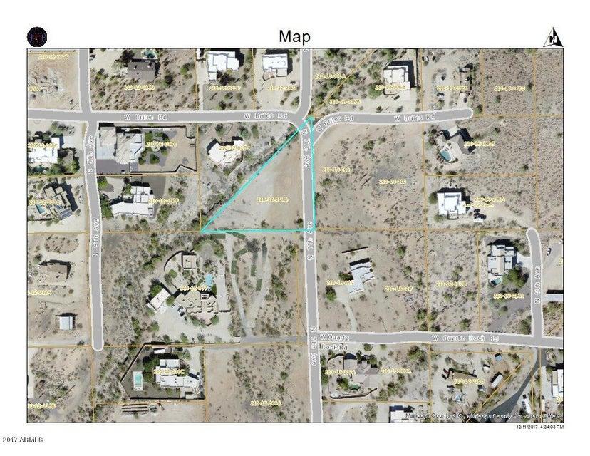 26112 N 7TH Avenue Phoenix, AZ 85085 - MLS #: 5697588