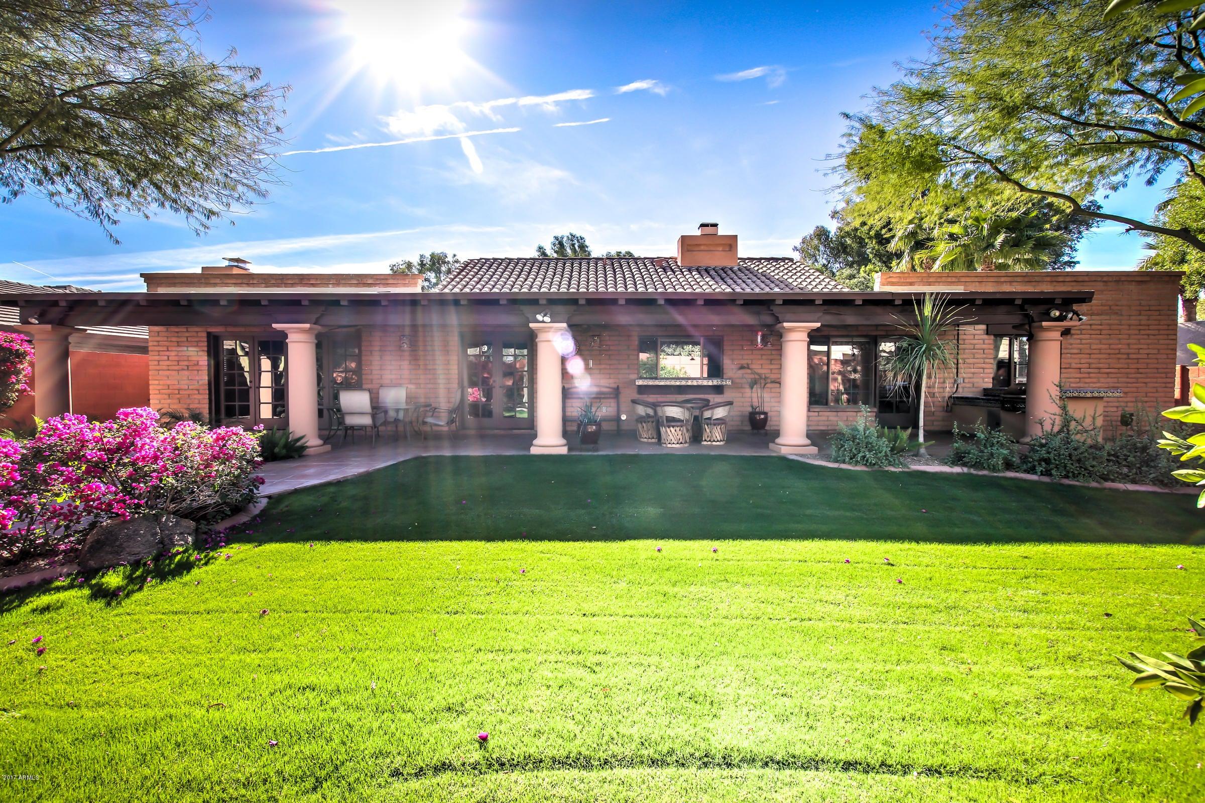 2422 E MARSHALL Avenue Phoenix, AZ 85016 - MLS #: 5697595