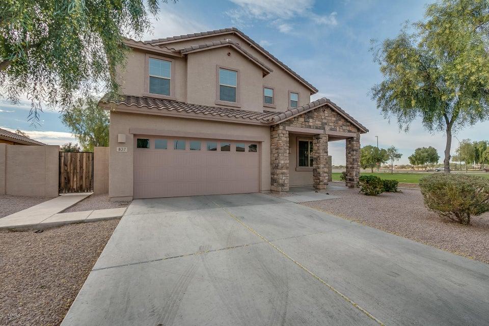 Photo of 837 E WIMPOLE Avenue, Gilbert, AZ 85297