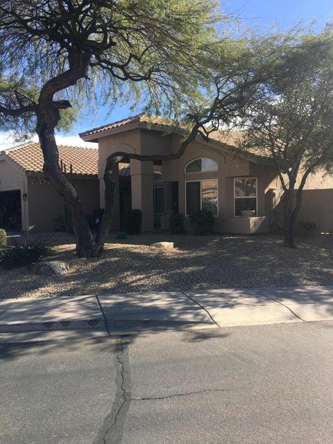 9215 E PALM TREE Drive, Scottsdale AZ 85255