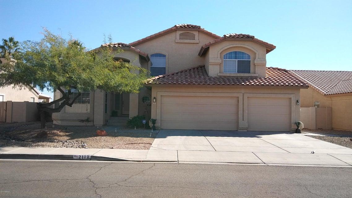 2117 N 123 Dr, Avondale, AZ 85392