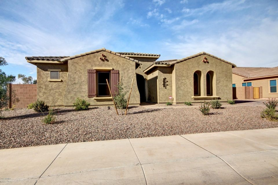 MLS 5699518 4618 N 186TH Lane, Goodyear, AZ 85395 Goodyear AZ Newly Built