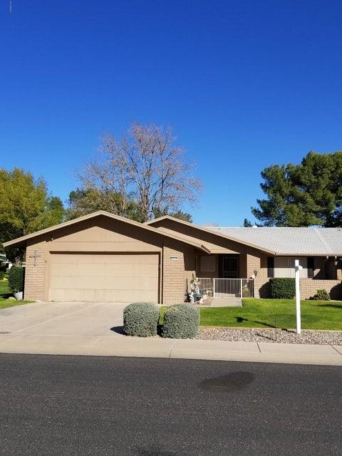 MLS 5694579 12714 W OMEGA Drive, Sun City West, AZ Sun City West AZ Adult Community