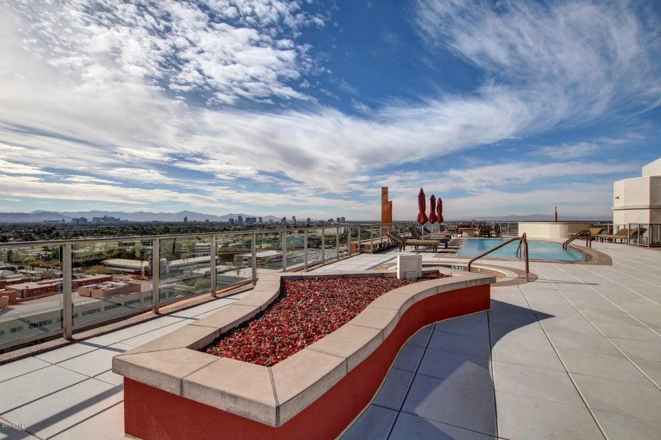 MLS 5697862 2211 E CAMELBACK Road Unit 1102, Phoenix, AZ 85016 Phoenix AZ Condo or Townhome