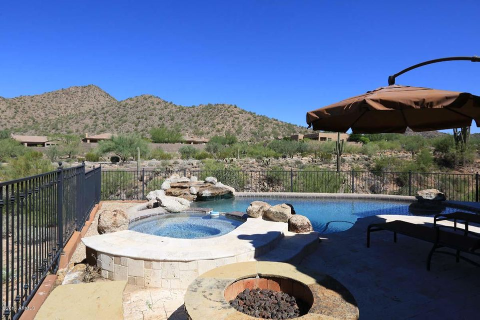 MLS 5697812 14470 E CORTEZ Drive, Scottsdale, AZ 85259 Scottsdale AZ Hidden Hills