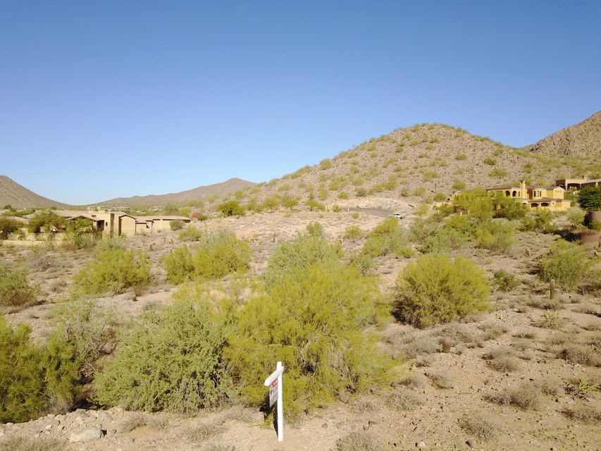 13016 E Summit Drive Scottsdale, AZ 85259 - MLS #: 5697825
