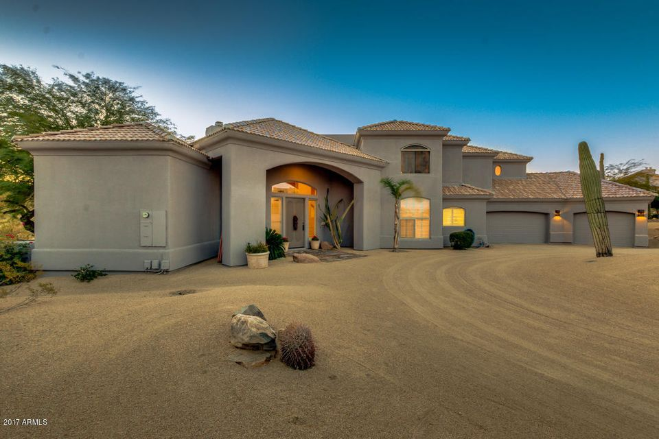 Photo of 11742 N SPOTTED HORSE Way, Fountain Hills, AZ 85268