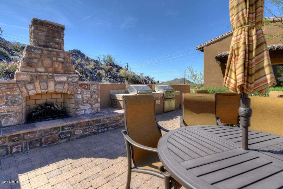 6231 E MARK Way Unit 45 Cave Creek, AZ 85331 - MLS #: 5694408