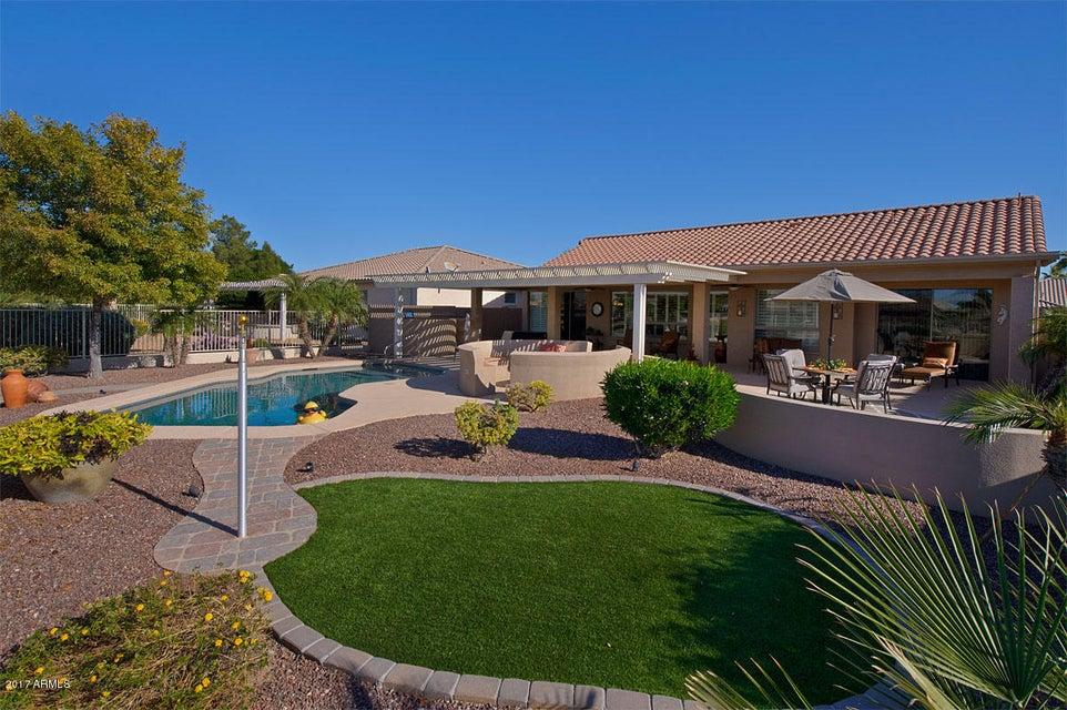 MLS 5704893 2620 N 162ND Avenue, Goodyear, AZ 85395 Goodyear AZ Adult Community
