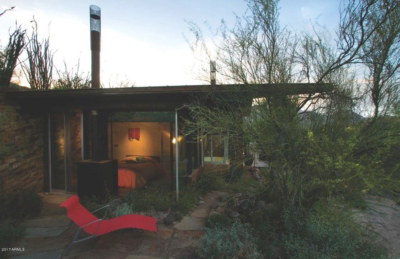 5115 E ROCKAWAY HILLS Drive Cave Creek, AZ 85331 - MLS #: 5697977