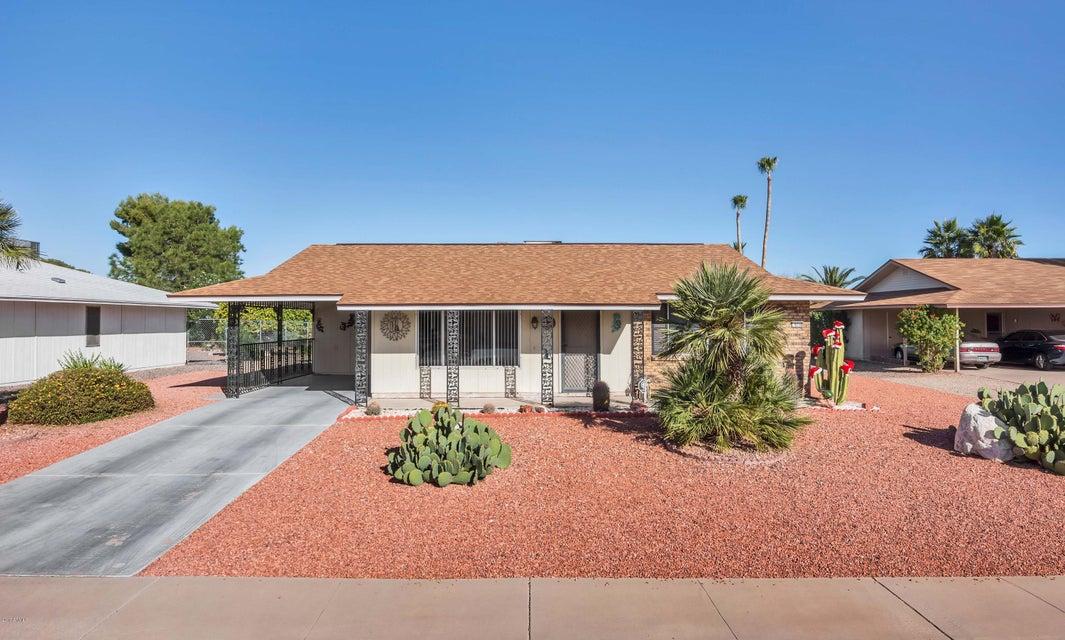 Photo of 9710 W Royal Oak Road, Sun City, AZ 85351