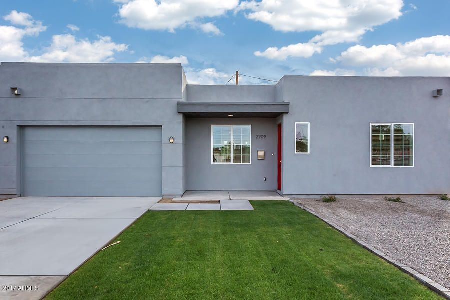 Photo of 2209 W Missouri Avenue, Phoenix, AZ 85015