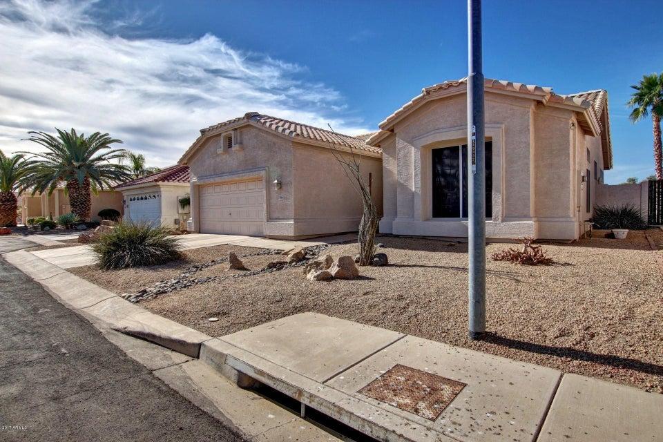11555 W PRONGHORN Court Surprise, AZ 85378 - MLS #: 5698188