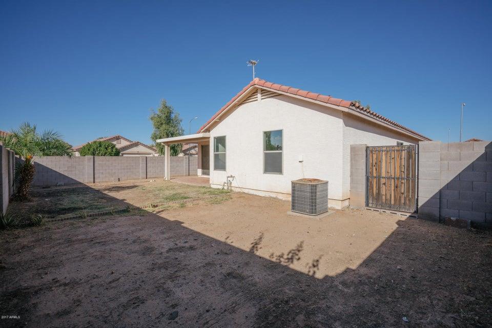 MLS 5698414 15871 W EVANS Drive, Surprise, AZ 85379 Surprise AZ Greenway Parc
