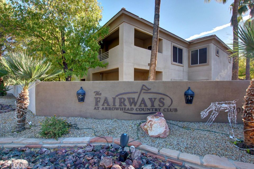 MLS 5698194 7401 W ARROWHEAD CLUBHOUSE Drive Unit 1034, Glendale, AZ Glendale AZ Gated