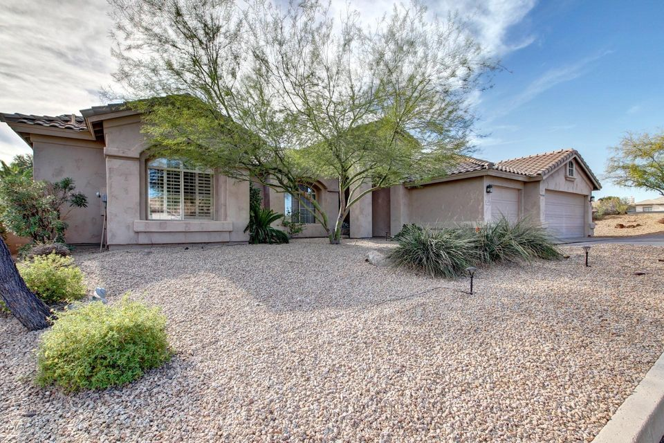 1605 E REDFIELD Road Phoenix, AZ 85022 - MLS #: 5698152