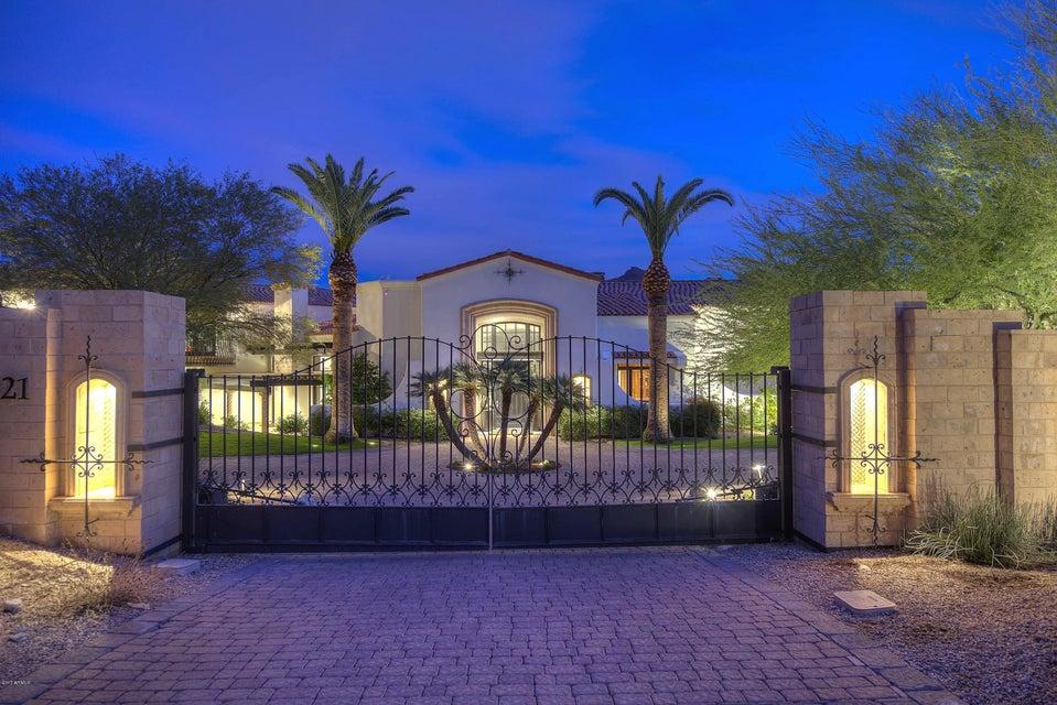 MLS 5698135 6821 N 46TH Street, Paradise Valley, AZ 85253